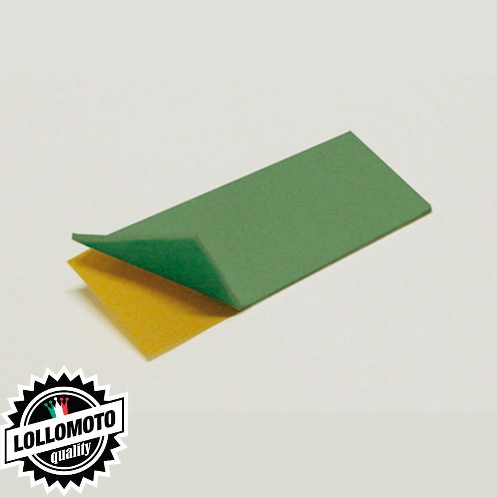 Strip Feltro Adesivo Tessuto Antigraffio Per Spatole Rigide Car