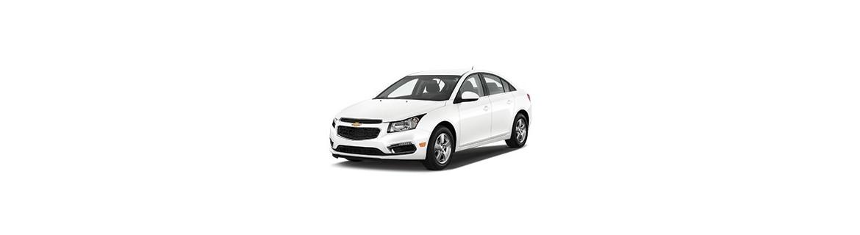 Pellicole Oscuranti Per Chevrolet Cruze Pre Tagliate a Misura Oscuramento Vetri