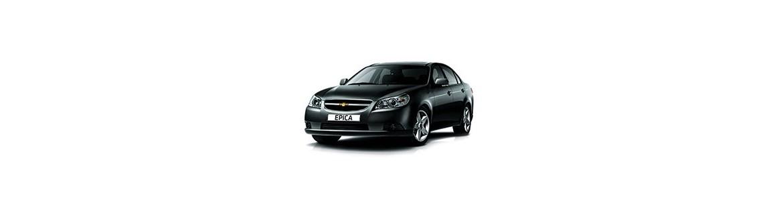Pellicole Oscuranti Per Chevrolet Epica Pre Tagliate a Misura Oscuramento Vetri