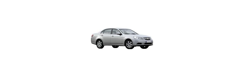 Pellicole Oscuranti Per Chevrolet Epica dal 2006 al 2008 Pre Tagliate a Misura Oscuramento Vetri