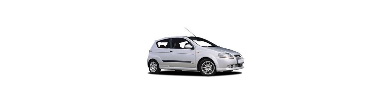 Pellicole Oscuranti Per Chevrolet Kalos Pre Tagliate a Misura Oscuramento Vetri