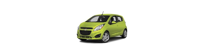 Pellicole Oscuranti Per Chevrolet Spark 5P dal 2010 ad OGGI Pre Tagliate a Misura Oscuramento Vetri