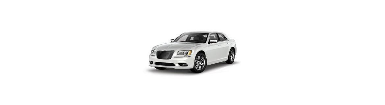 Pellicole Oscuranti Per Chrysler 300 Pre Tagliate a Misura Oscuramento Vetri