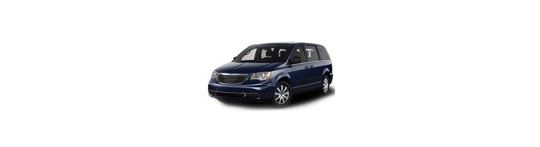 Pellicole Oscuranti Per Chrysler Gran Voyager Pre Tagliate a Misura Oscuramento Vetri