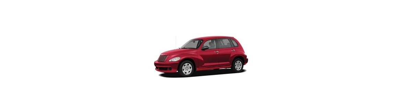 Pellicole Oscuranti Per Chrysler PT Cruiser dal 2000 ad OGGI Pre Tagliate a Misura Oscuramento Vetri