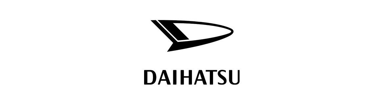 Pellicole Oscuranti Daihatsu Pre Tagliate a Misura Oscuramento Vetri