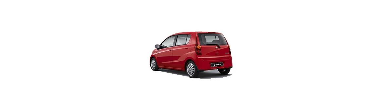 Pellicole Oscuranti Per Daihatsu Cuore 5P dal 2006 ad OGGI Pre Tagliate a Misura Oscuramento Vetri