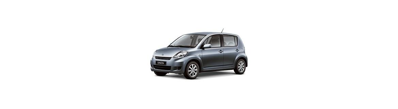 Pellicole Oscuranti Per Daihatsu Sirion Pre Tagliate a Misura Oscuramento Vetri
