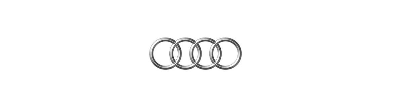 Negozio On Line di Adesivi Specifici per Audi