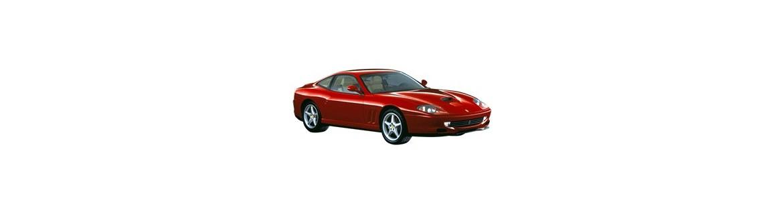 Pellicole Oscuranti Per Ferrari 550 Maranello dal 1996 al 2001 Pre Tagliate a Misura Oscuramento Vetri