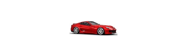 Pellicole Oscuranti Per Ferrari 599 Pre Tagliate a Misura Oscuramento Vetri