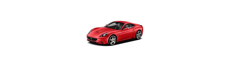 Pellicole Oscuranti Per Ferrari Californi dal 2009 al 2011 Pre Tagliate a Misura Oscuramento Vetri