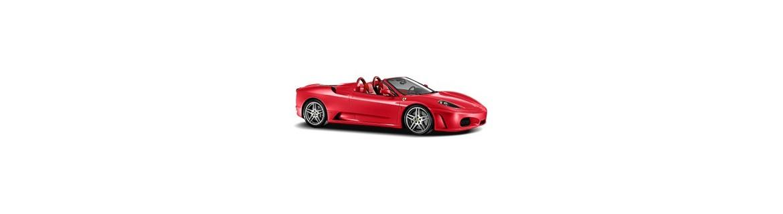 Pellicole Oscuranti Per Ferrari F430 Spider Pre Tagliate a Misura Oscuramento Vetri
