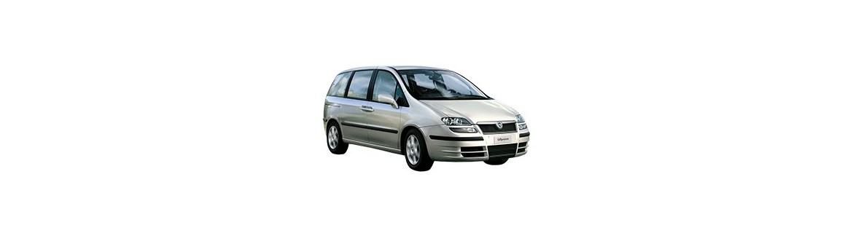 Pellicole Oscuranti Per Fiat Ulisse dal 2003 al 2006 Pre Tagliate a Misura Oscuramento Vetri