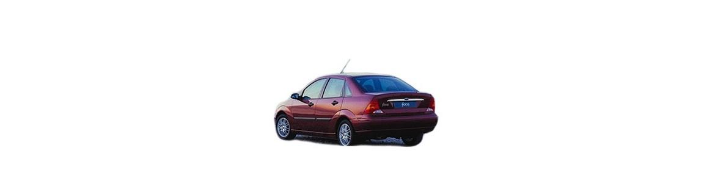Pellicole Oscuranti Per Ford Focus Berlina dal 1999 al 2004 Pre Tagliate a Misura Oscuramento Vetri