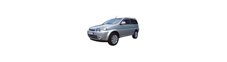 Pellicole Oscuranti Per Honda Hr-V 3P dal 2000 al 2006 Pre Tagliate a Misura Oscuramento Vetri