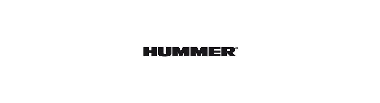 Pellicole Oscuranti Hummer Pre Tagliate a Misura Oscuramento Vetri