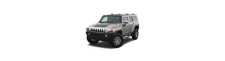 Pellicole Oscuranti Per Hummer H3 dal 2006 al 2010 Pre Tagliate a Misura Oscuramento Vetri