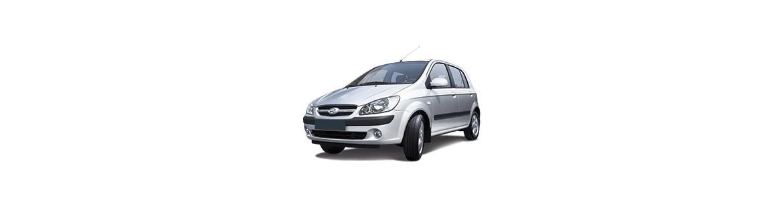 Pellicole Oscuranti Per Hyundai Getz Pre Tagliate a Misura Oscuramento Vetri