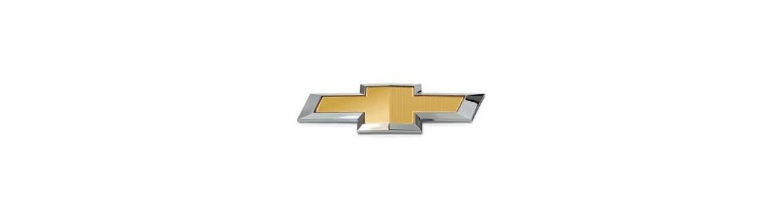 Negozio On Line di Adesivi Specifici per Chevrolet