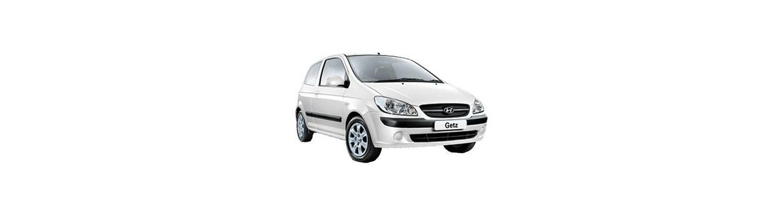 Pellicole Oscuranti Per Hyundai Getz 3P dal 2002 al 2006 Pre Tagliate a Misura Oscuramento Vetri