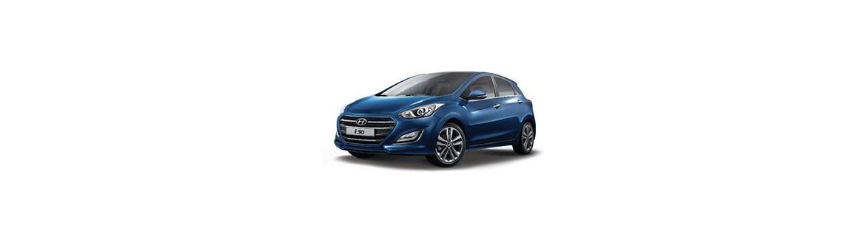 Pellicole Oscuranti Per Hyundai I30 5P dal 2012 al 2016 Pre Tagliate a Misura Oscuramento Vetri