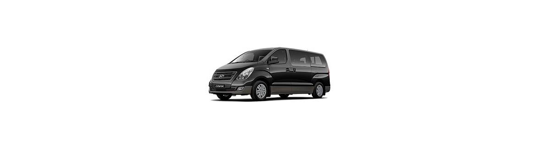 Pellicole Oscuranti Per Hyundai I Max dal 2008 al 2010 Pre Tagliate a Misura Oscuramento Vetri