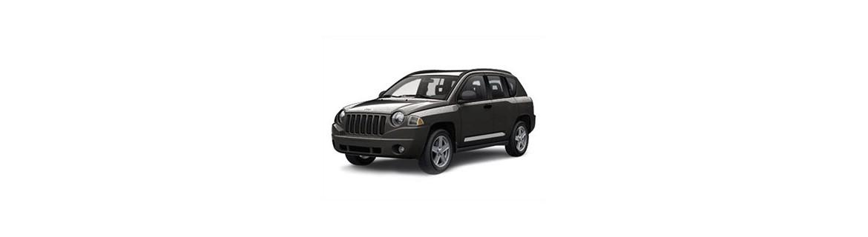 Pellicole Oscuranti Per Jeep Compass Pre Tagliate a Misura Oscuramento Vetri