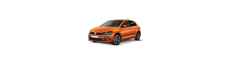 Pellicole Oscuranti Per Volkswagen Polo 5P dal 2018 ad OGGI Pre Tagliate a Misura Oscuramento Vetri