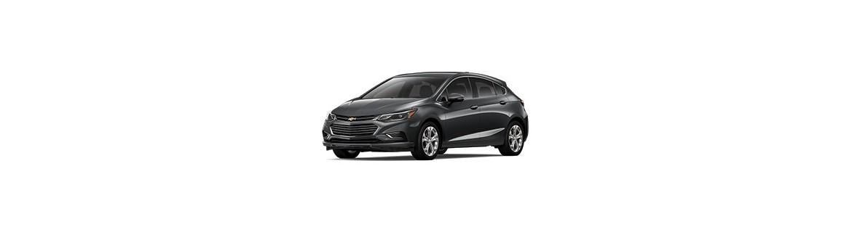 Pellicole Oscuranti Per Chevrolet Cruze 5P dal 2011 ad OGGI Pre Tagliate a Misura Oscuramento Vetri