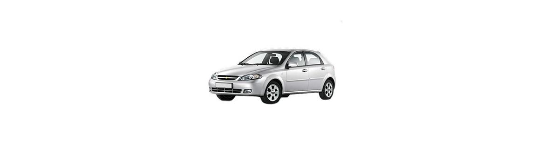 Pellicole Oscuranti Per Chevrolet Lacetti Pre Tagliate a Misura Oscuramento Vetri