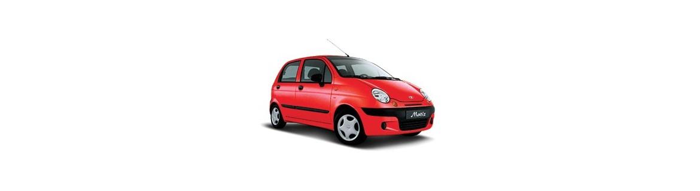 Pellicole Oscuranti Per Chevrolet Matiz Pre Tagliate a Misura Oscuramento Vetri