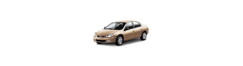 Pellicole Oscuranti Per Chrysler Neon Berlina dal 1999 al 2004 Pre Tagliate a Misura Oscuramento Vetri