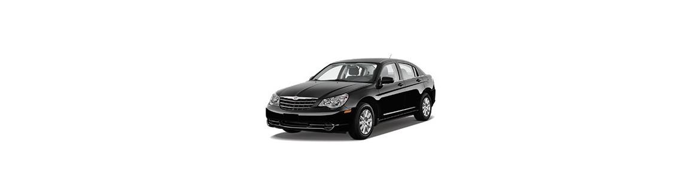 Pellicole Oscuranti Per Chrysler Sebring Pre Tagliate a Misura Oscuramento Vetri