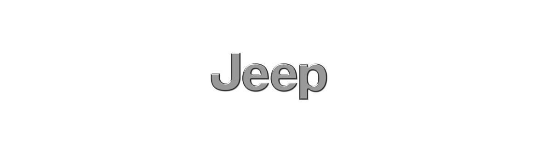Negozio On Line di Adesivi Specifici per Jeep