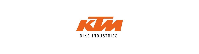 Negozio On Line di Adesivi Specifici per KTM