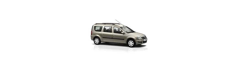 Pellicole Oscuranti Per Dacia Logan Break Sw dal 2007 al 2009 Pre Tagliate a Misura Oscuramento Vetri