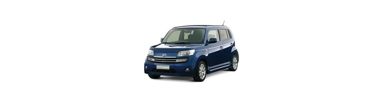 Pellicole Oscuranti Per Daihatsu Materia dal 2007 ad OGGI Pre Tagliate a Misura Oscuramento Vetri