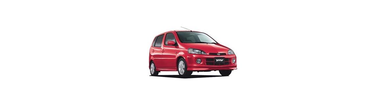 Pellicole Oscuranti Per Daihatsu Pre Tagliate a Misura Oscuramento Vetri