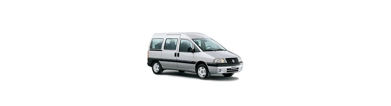 Pellicole Oscuranti Per Fiat Scudo dal 1997 al 2006 Pre Tagliate a Misura Oscuramento Vetri