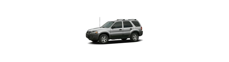 Pellicole Oscuranti Per Ford Maverick dal 2002 al 2006 Pre Tagliate a Misura Oscuramento Vetri