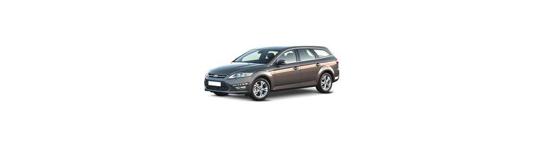 Pellicole Oscuranti Per Ford Mondeo Sw dal 2007 al 2010 Pre Tagliate a Misura Oscuramento Vetri
