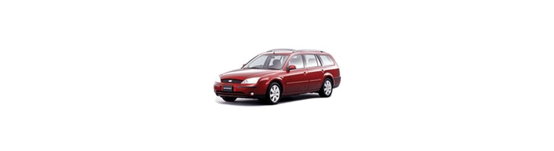 Pellicole Oscuranti Per Ford Mondeo Sw dal 2001 al 2006 Pre Tagliate a Misura Oscuramento Vetri
