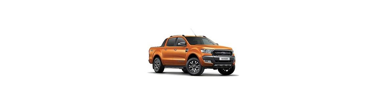Pellicole Oscuranti Per Ford Ranger  Pre Tagliate a Misura Oscuramento Vetri