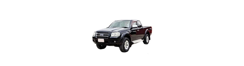 Pellicole Oscuranti Per Ford Ranger 4P dal 2007 al 2008 Pre Tagliate a Misura Oscuramento Vetri
