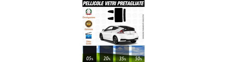 Pellicole Oscuranti Per Honda Pre Tagliate a Misura Oscuramento Vetri