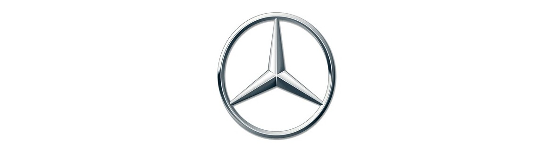 Negozio On Line di Adesivi Specifici per Mercedes