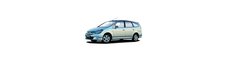 Pellicole Oscuranti Per Honda Stream Pre Tagliate a Misura Oscuramento Vetri