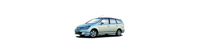 Pellicole Oscuranti Per Honda Stream dal 2002 al 2006 Pre Tagliate a Misura Oscuramento Vetri