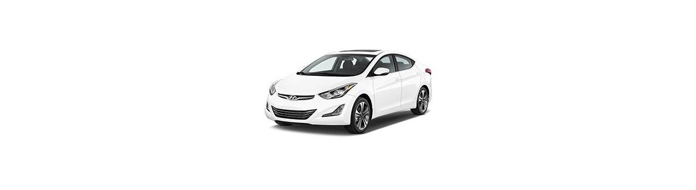 Pellicole Oscuranti Per Hyundai Elantra Pre Tagliate a Misura Oscuramento Vetri